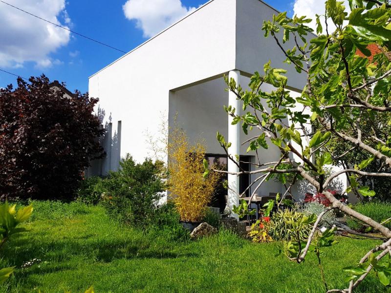 Sale house / villa Sevran livry 355000€ - Picture 4