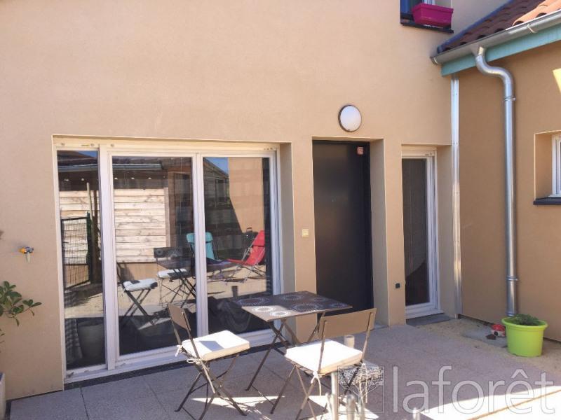 Sale house / villa L isle d'abeau 189900€ - Picture 3