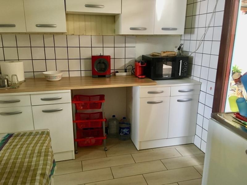 Revenda casa La chaloupe 132500€ - Fotografia 4