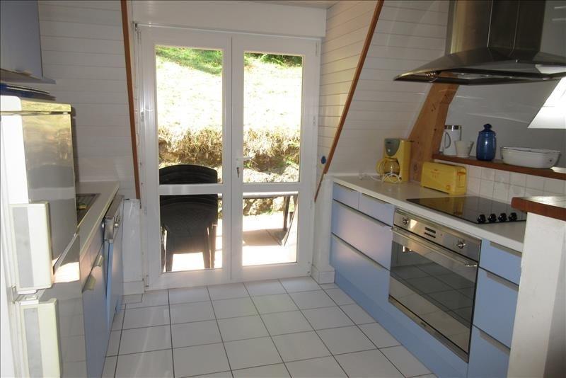 Vente maison / villa Beuzec-cap-sizun 312000€ - Photo 5