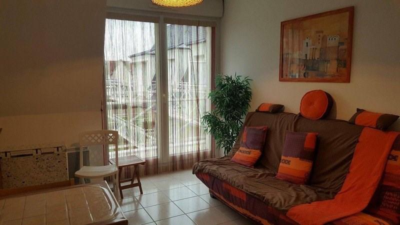 Vente appartement Cabourg 148900€ - Photo 2