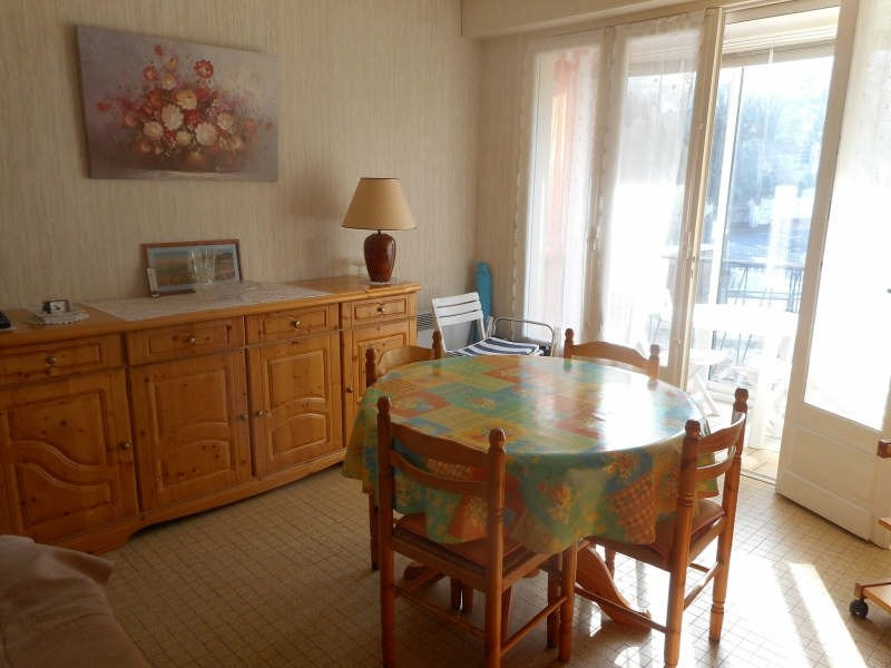 Vente appartement St palais sur mer 138 450€ - Photo 3