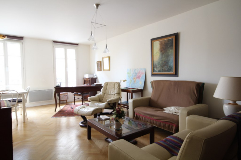 Vente appartement Saint germain en laye 575 000€ - Photo 1