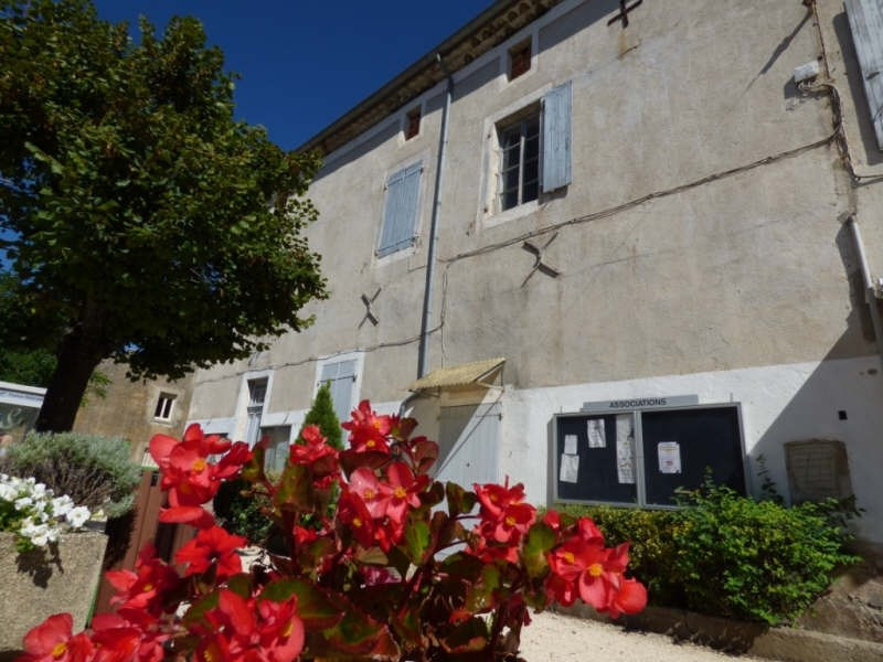 Investeringsproduct  huis St andre de cruzieres 140000€ - Foto 10