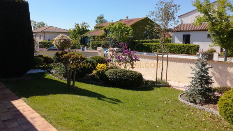 Life annuity house / villa Tournefeuille 85 000€ - Picture 13