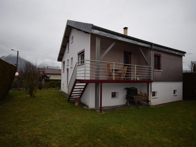 Vente de prestige maison / villa Saint jorioz 724000€ - Photo 4