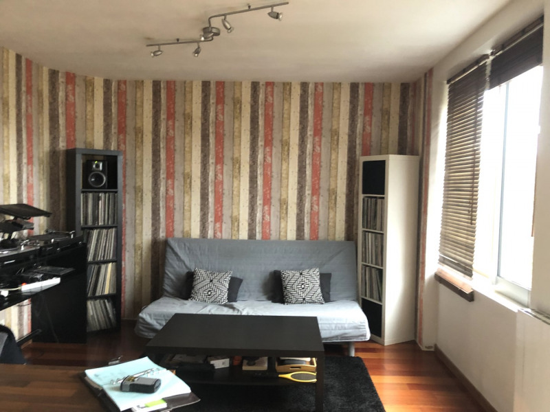Vente appartement Lambersart 149 500€ - Photo 3