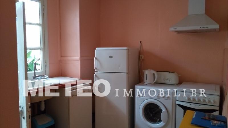 Sale house / villa Lucon 75000€ - Picture 3
