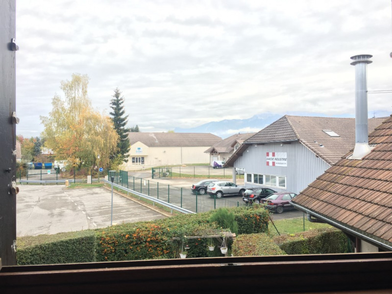 Vente appartement Epagny metz tessy 133 000€ - Photo 8