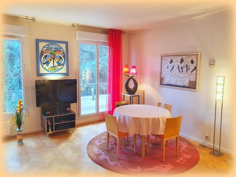 Sale apartment Le raincy 472 000€ - Picture 2