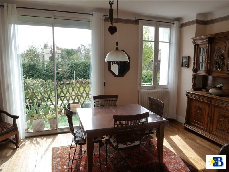 Vente maison / villa Chatellerault 182 320€ - Photo 7