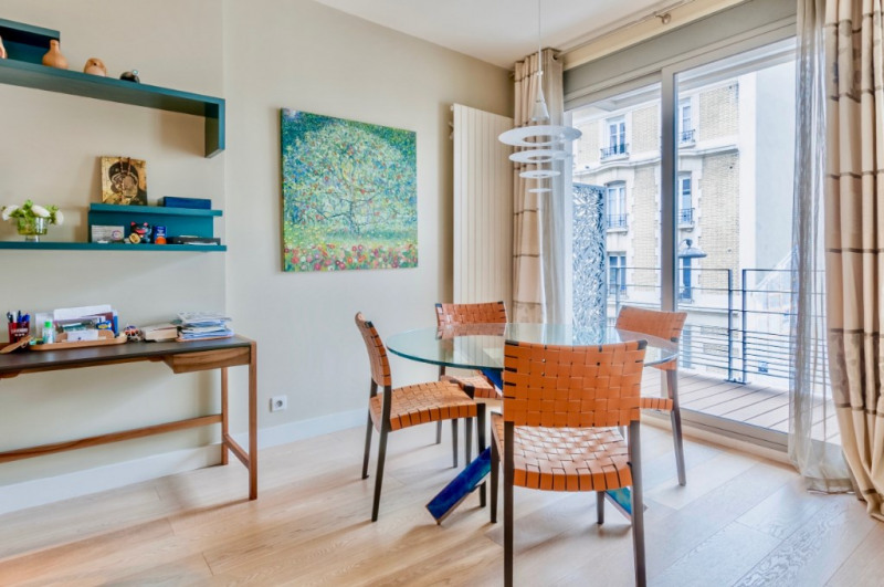 Vente appartement Paris 15ème 985 000€ - Photo 8