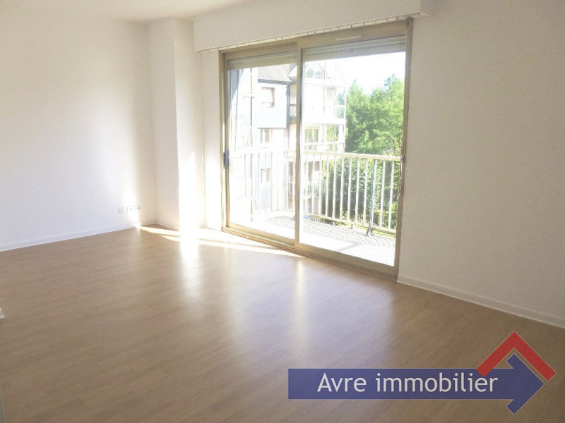 Vente appartement Verneuil d'avre et d'iton 43 000€ - Photo 2