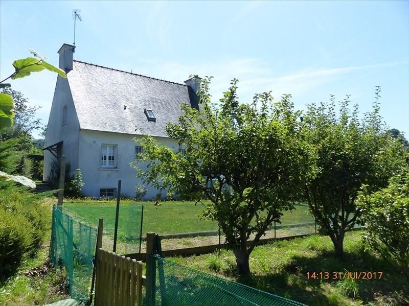 Sale house / villa Trebeurden 245000€ - Picture 5