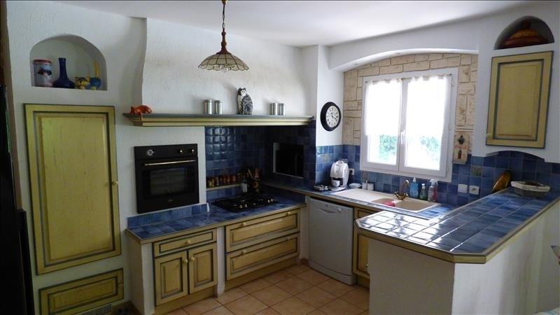 Verkoop  huis Carpentras 315000€ - Foto 5