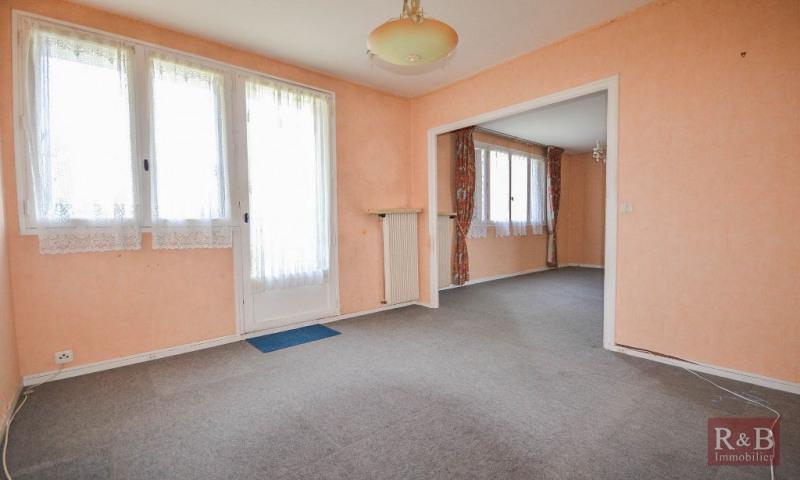 Sale apartment Les clayes sous bois 168000€ - Picture 3