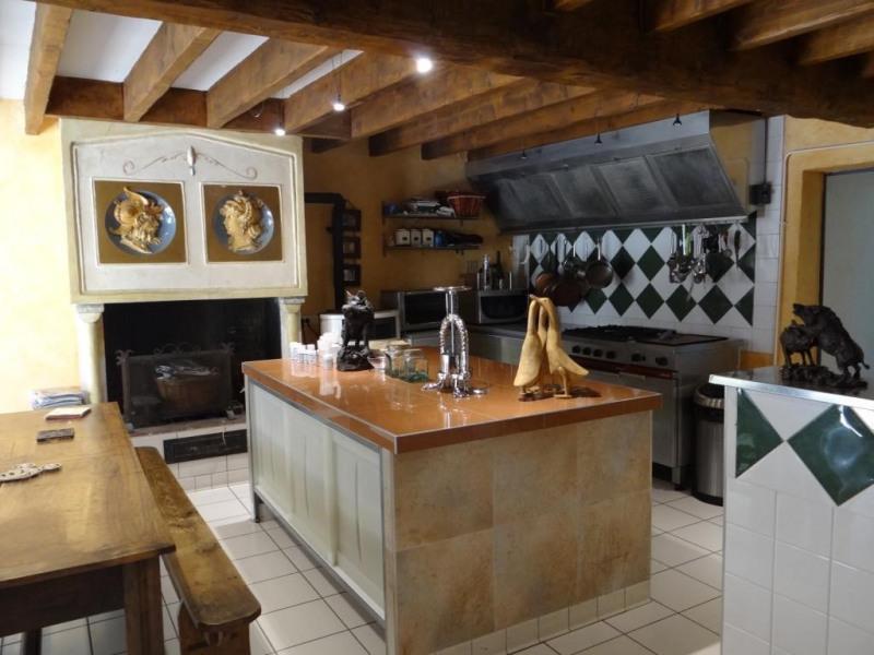 Vente de prestige château Morance 2300000€ - Photo 10
