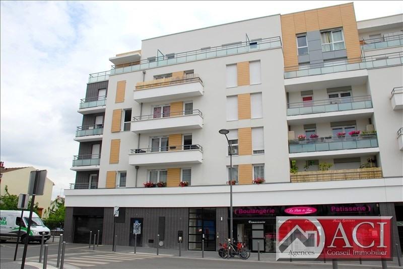 Vente appartement Deuil la barre 198000€ - Photo 2
