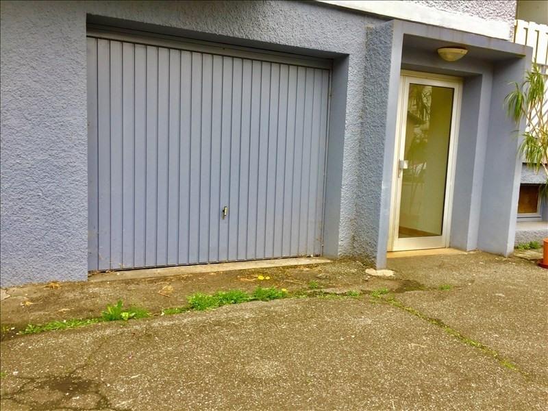 Sale parking spaces Billere 16000€ - Picture 1