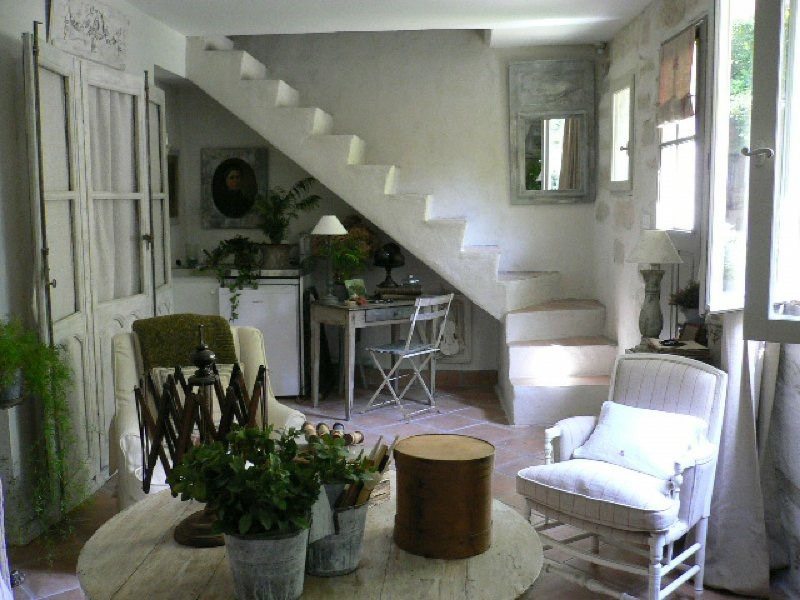 Sale house / villa Barbentane 500 000€ - Picture 12