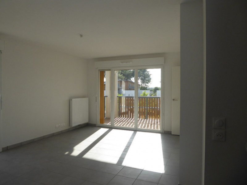Rental apartment Biscarrosse 770€ CC - Picture 2