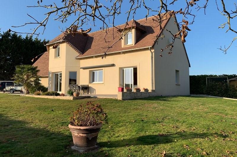 Vente maison / villa Fierville bray 296000€ - Photo 1