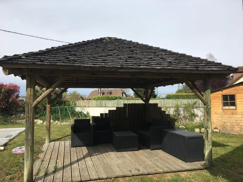 Vente maison / villa Soumoulou 297000€ - Photo 9