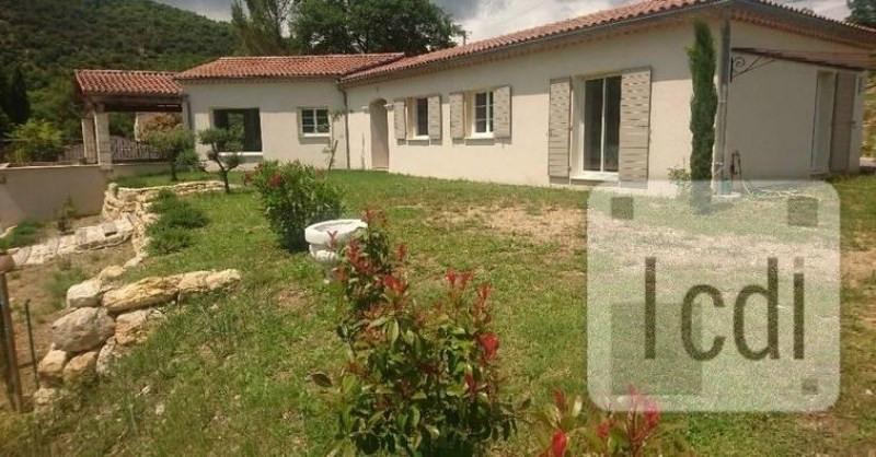 Vente maison / villa Saint-thomé 349000€ - Photo 1