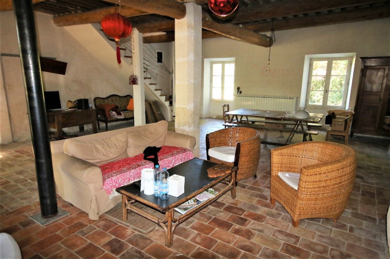 Sale house / villa Charleval 478 000€ - Picture 5