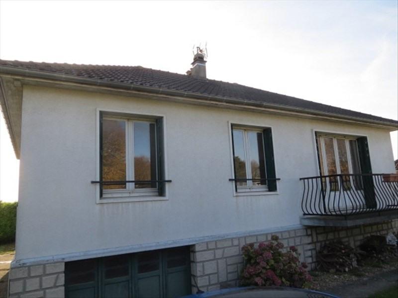 Verkoop  huis Epernon 219000€ - Foto 2