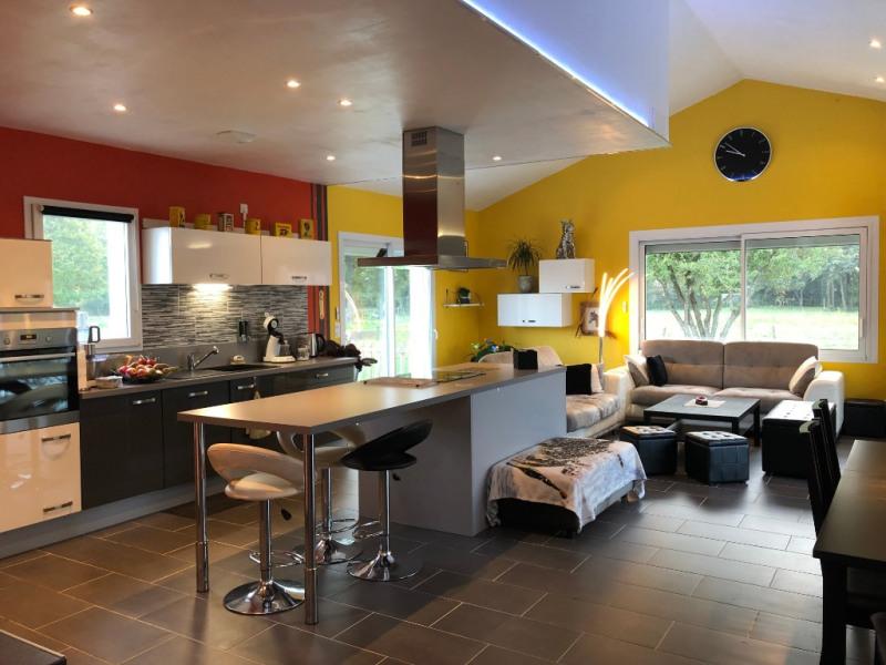 Vente maison / villa Soullans 386000€ - Photo 2