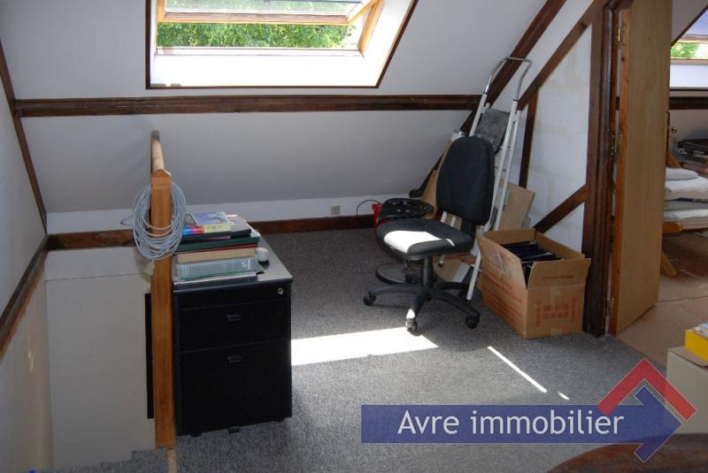 Vente maison / villa Verneuil d avre et d iton 148000€ - Photo 11