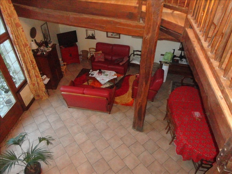 Vente maison / villa Chastenay 259 000€ - Photo 8