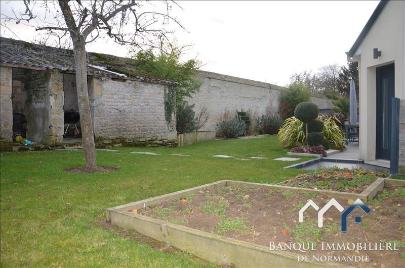 Vente maison / villa Courseulles sur mer 390000€ - Photo 2