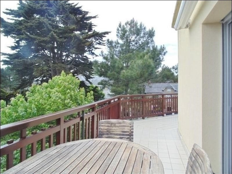 Sale apartment La baule 437 000€ - Picture 1
