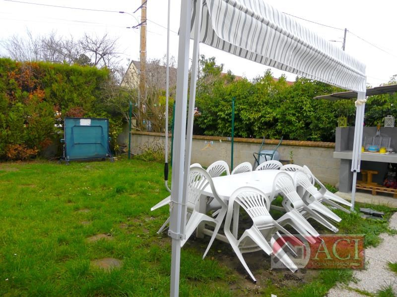 Vente maison / villa Sarcelles 395000€ - Photo 11