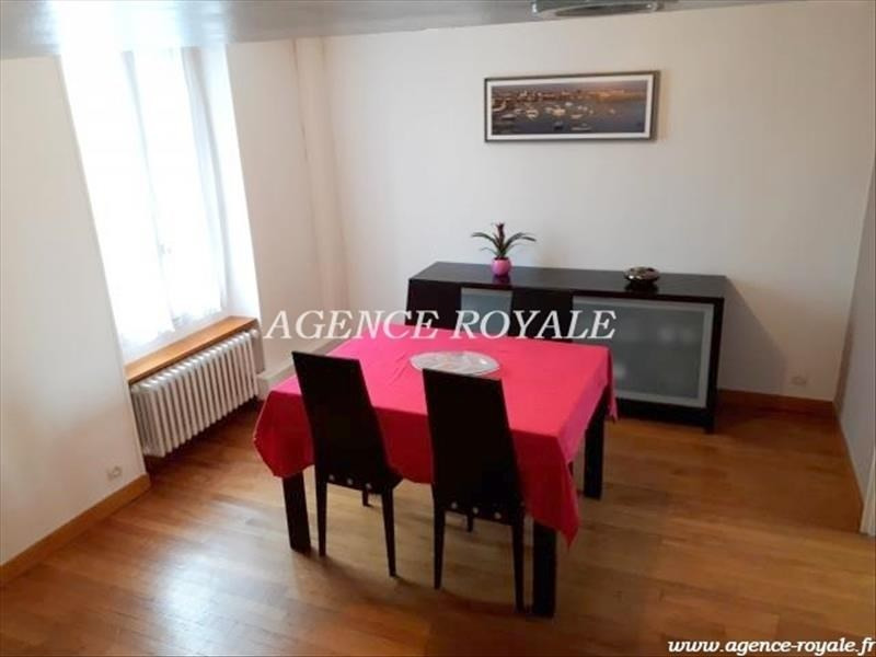 Vente appartement Chambourcy 275 000€ - Photo 2