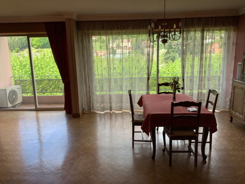 Sale apartment Decazeville 98 160€ - Picture 5