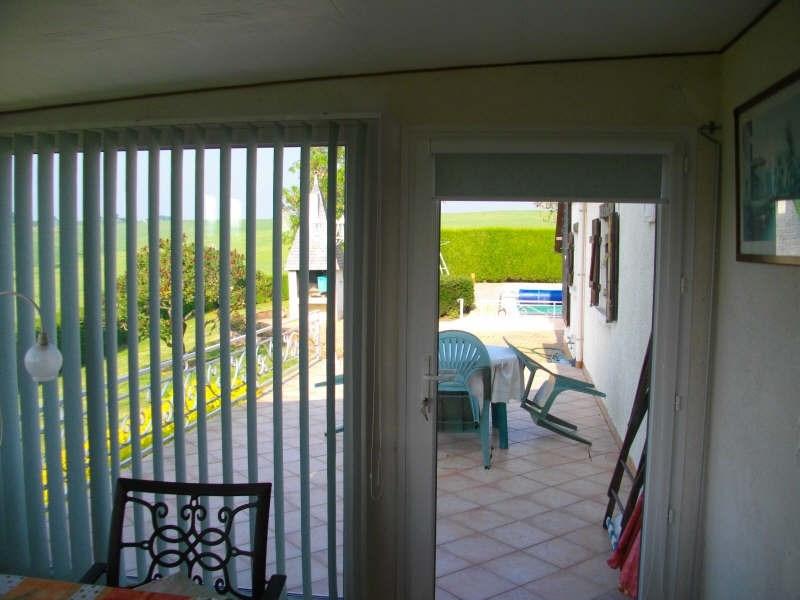 Venta  casa Fresnay sur sarthe 5km 147700€ - Fotografía 6