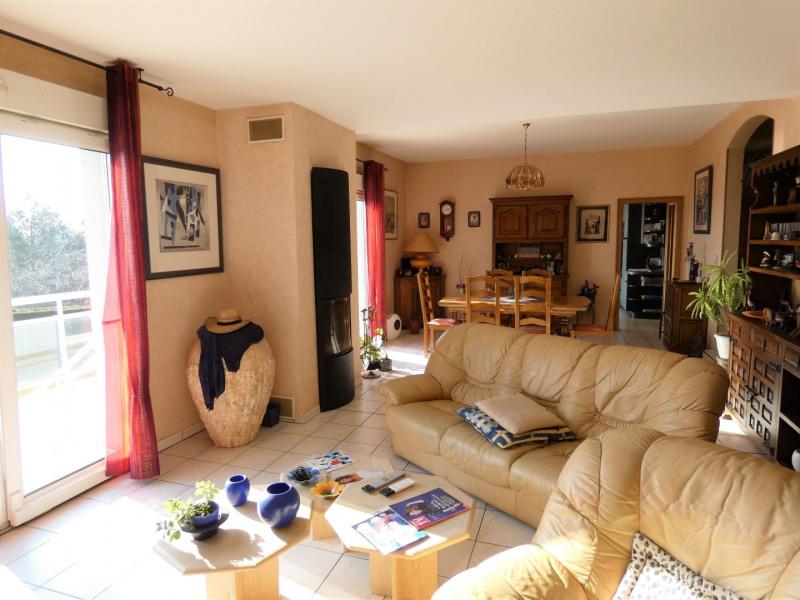 Sale house / villa Truchtersheim 549000€ - Picture 3