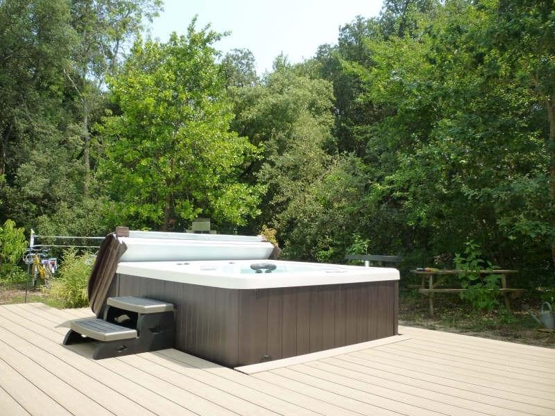 Vente maison / villa St georges d'oleron 438800€ - Photo 10
