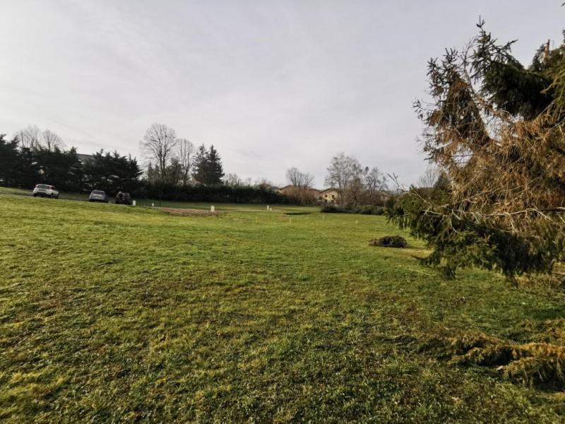 Vente terrain Nivolas vermelle 136000€ - Photo 3