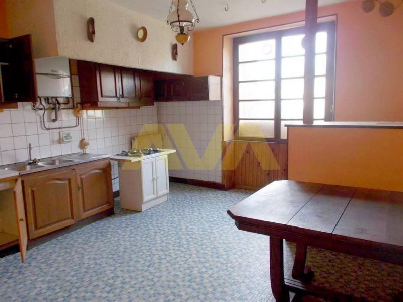 Vendita casa Navarrenx 87000€ - Fotografia 3