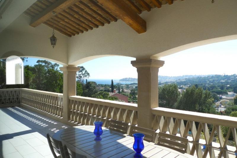 Vente de prestige maison / villa Cavalaire sur mer 1995000€ - Photo 3