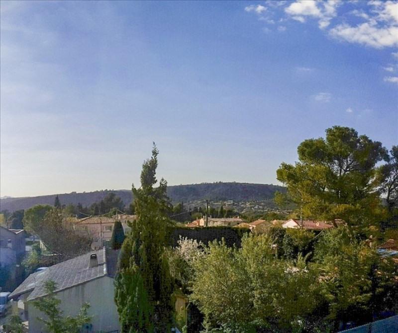 Sale apartment Seillons source d argens 165000€ - Picture 5