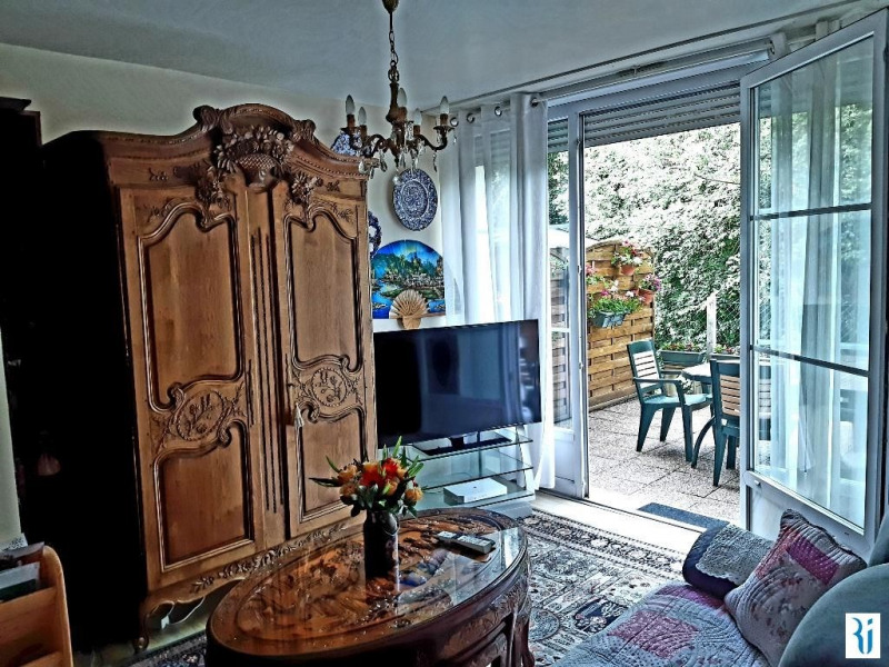Vente appartement Le houlme 145 700€ - Photo 3