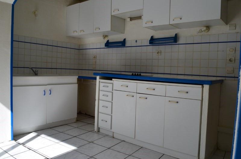 Vente maison / villa Saint florent des bois 112875€ - Photo 4