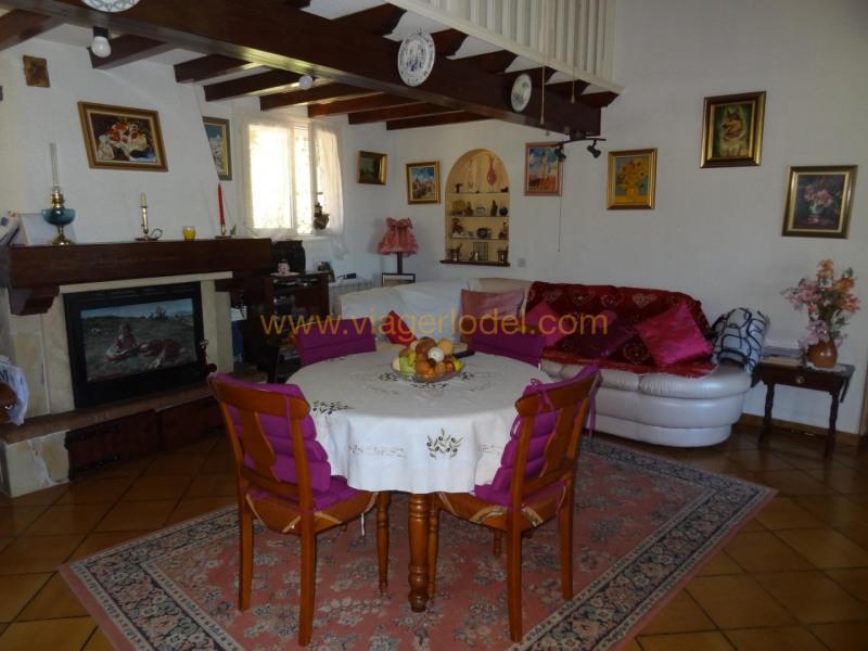 Vitalicio  casa Corconne 175000€ - Fotografía 4