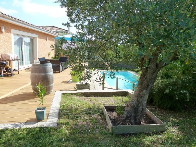 Deluxe sale house / villa Balma 599 000€ - Picture 1