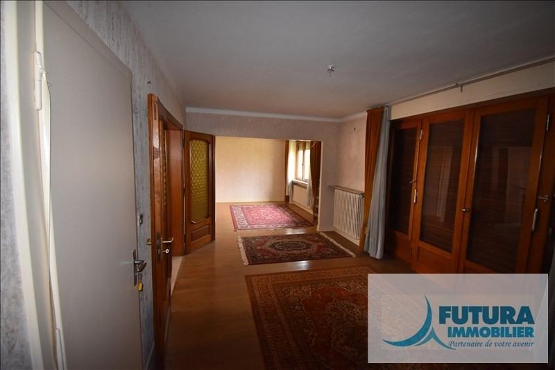 Vente maison / villa Montigny les metz 190000€ - Photo 2